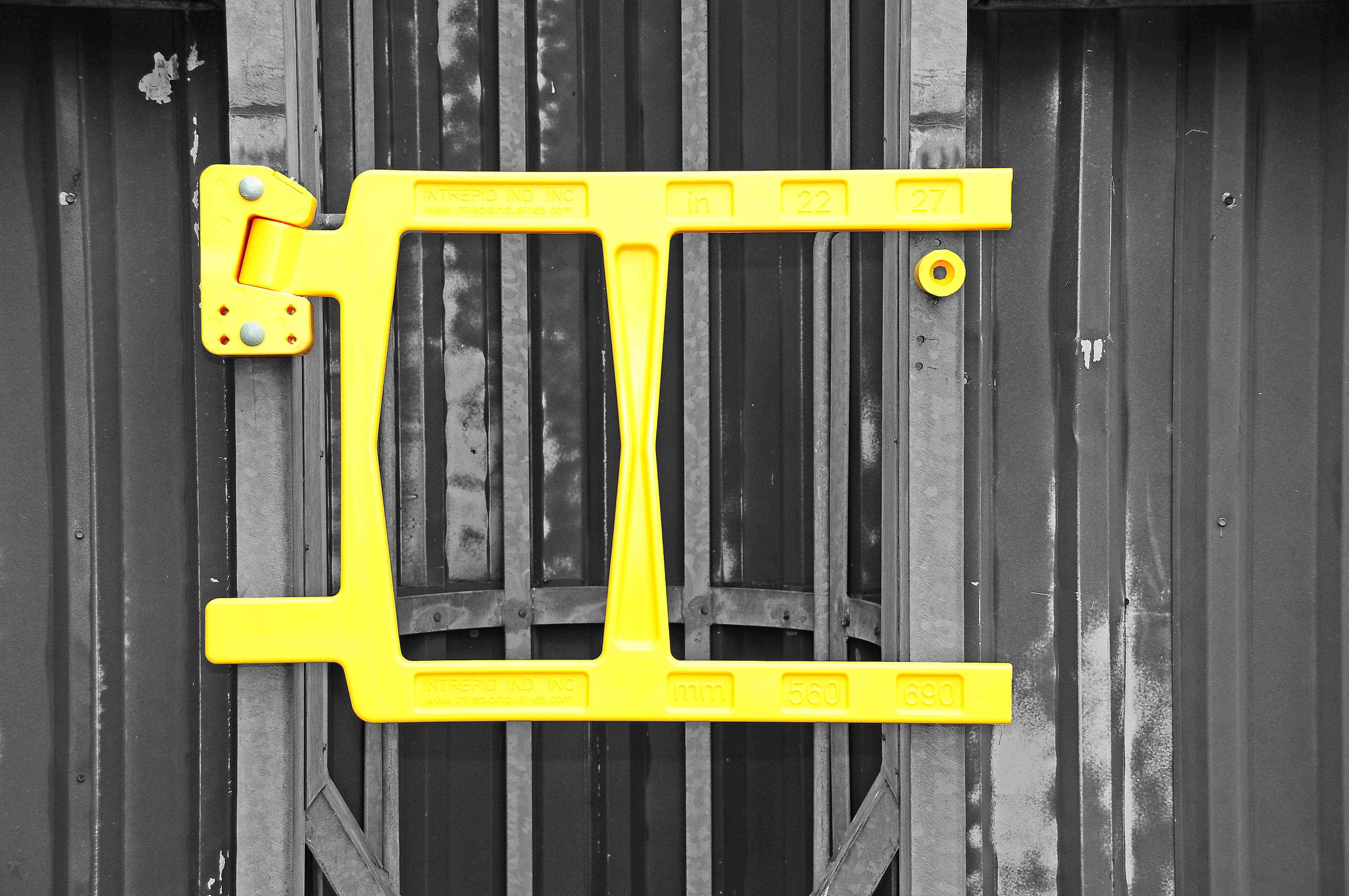 Craig International Safety Gate Udg 32 Cablesafe