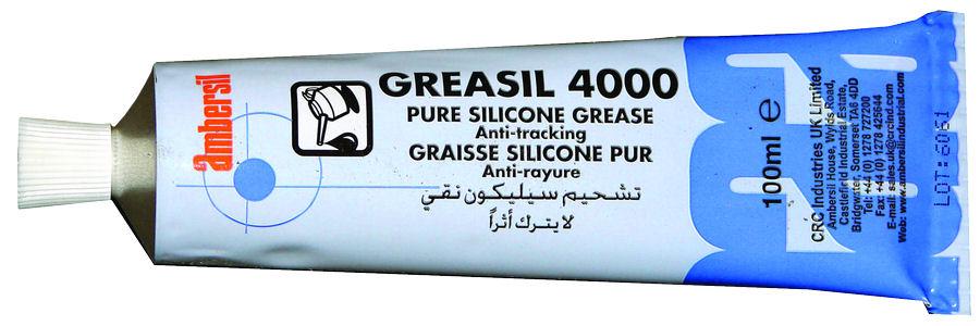 Craig International - Silicone Grease SIL 31887-AA Ambersil