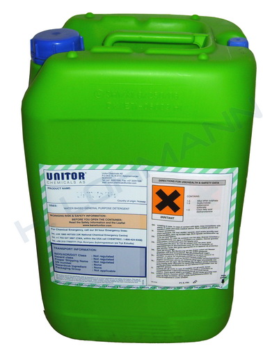 Craig International Metal Brite 25 Litre