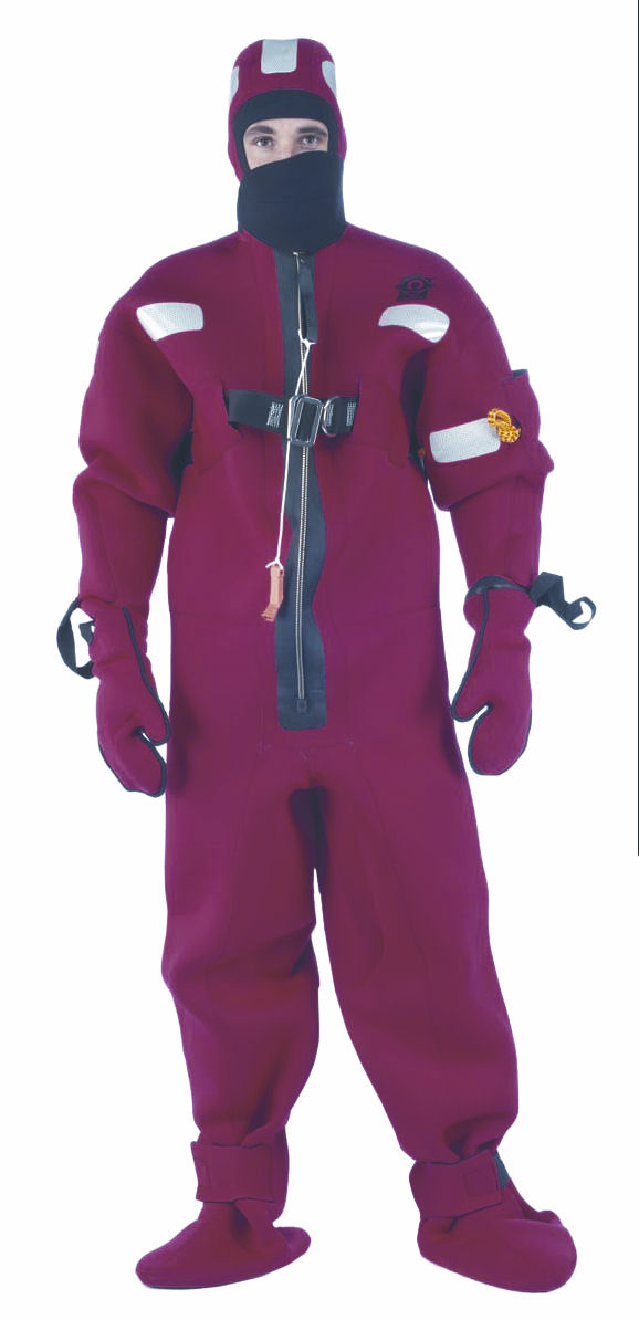 Craig International Immersion Suit Crewsaver Cw Strop Large