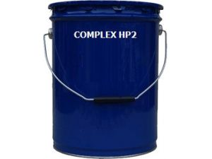 Craig International - Goldline Lithium Complex HP2 Grease  50 Kg Keg