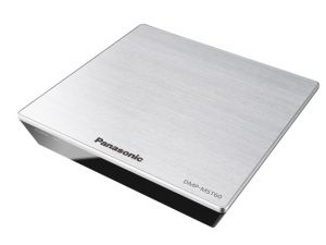 Panasonic DMPMST60EBS Network Media Player