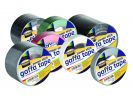 Prosolve Gaffa Tape Black 100mm  x  50m (MOQ of 12)