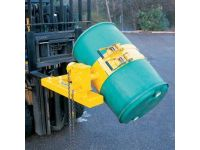 Drum Rotators & Tilters