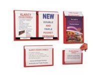 Document Holders / Display Units